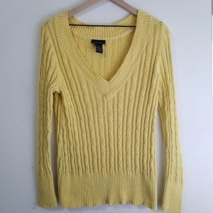 Lane Bryant | Cable Sweater